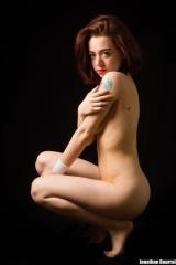 Photographe Nu Lyon - Jonathan Bourrat BP4