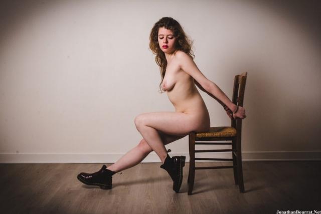Photographe Nu Lyon - Jonathan Bourrat BP18