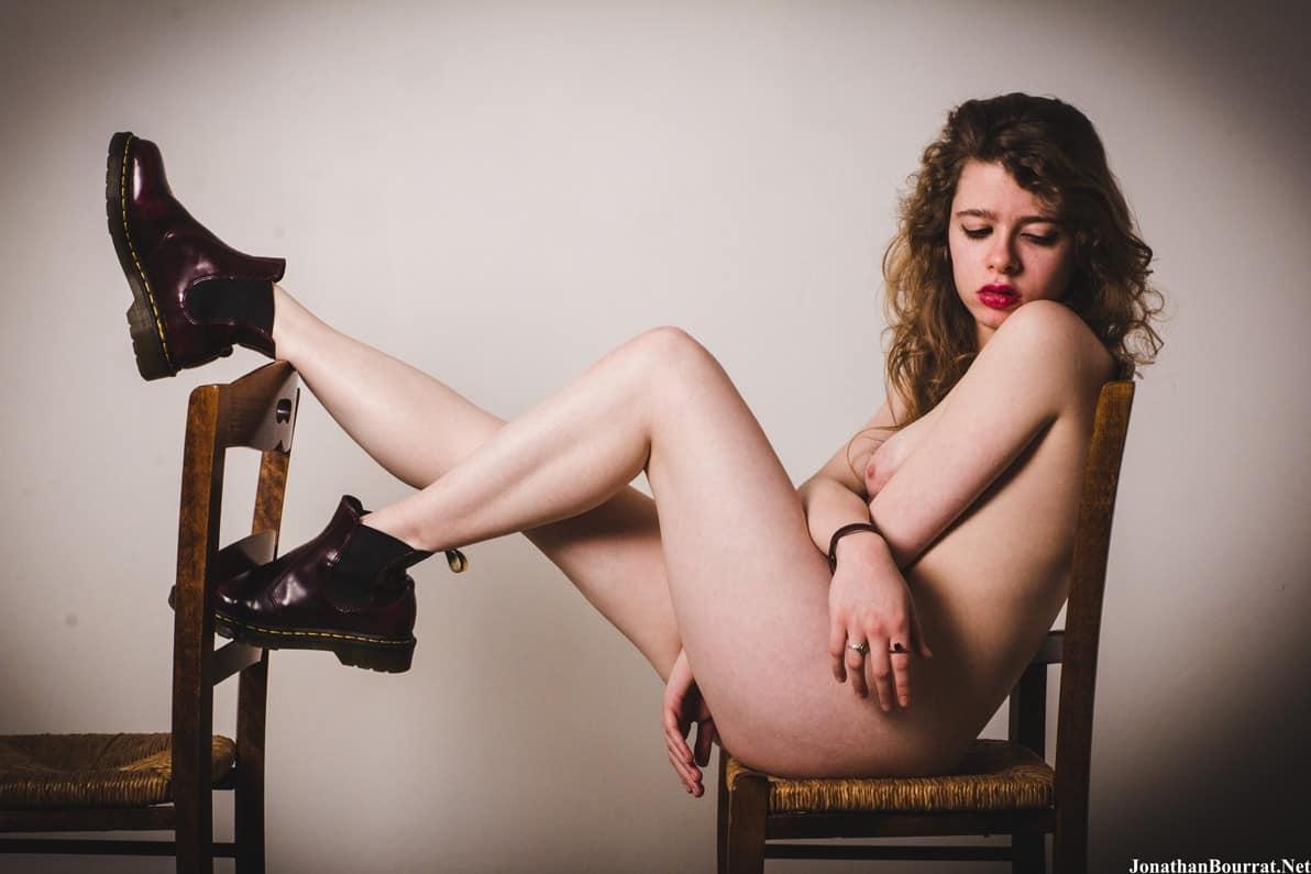 Photographe Nu Lyon - Jonathan Bourrat BP22