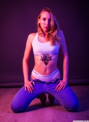 Photographe Sexy Lyon - Séance Alyssia Studio 2018 - Jonathan Bourrat pb4