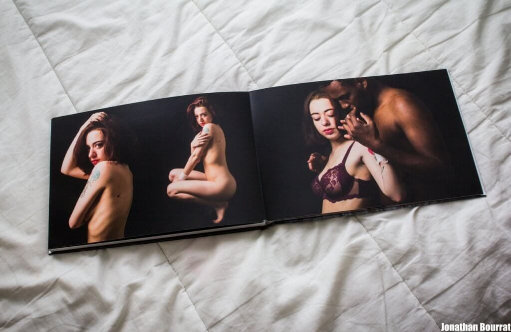 Photographe Boudoir & Couple Lyon - Jonathan Bourrat BP album
