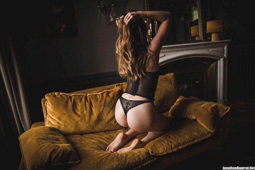 photographe boudoir St-Etienne