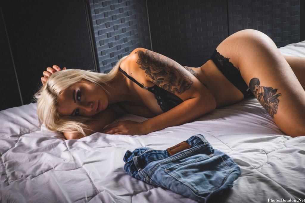 Shooting Boudoir sur Lyon - Sexy - Charme - Erotique (8)