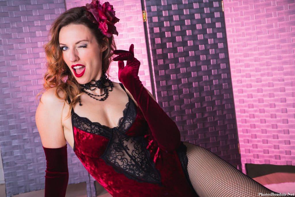 Photographe Pin'Up, Cabaret Burlesque et Glamour à Lyon (6)