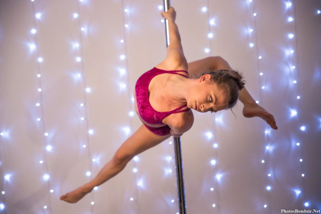 Photographe Pole Dance Lyon, Cabaret (15)