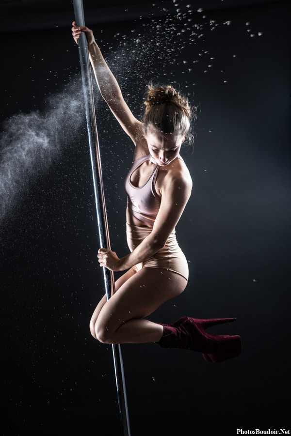 Photographe Pole Dance Lyon, Cabaret (27)