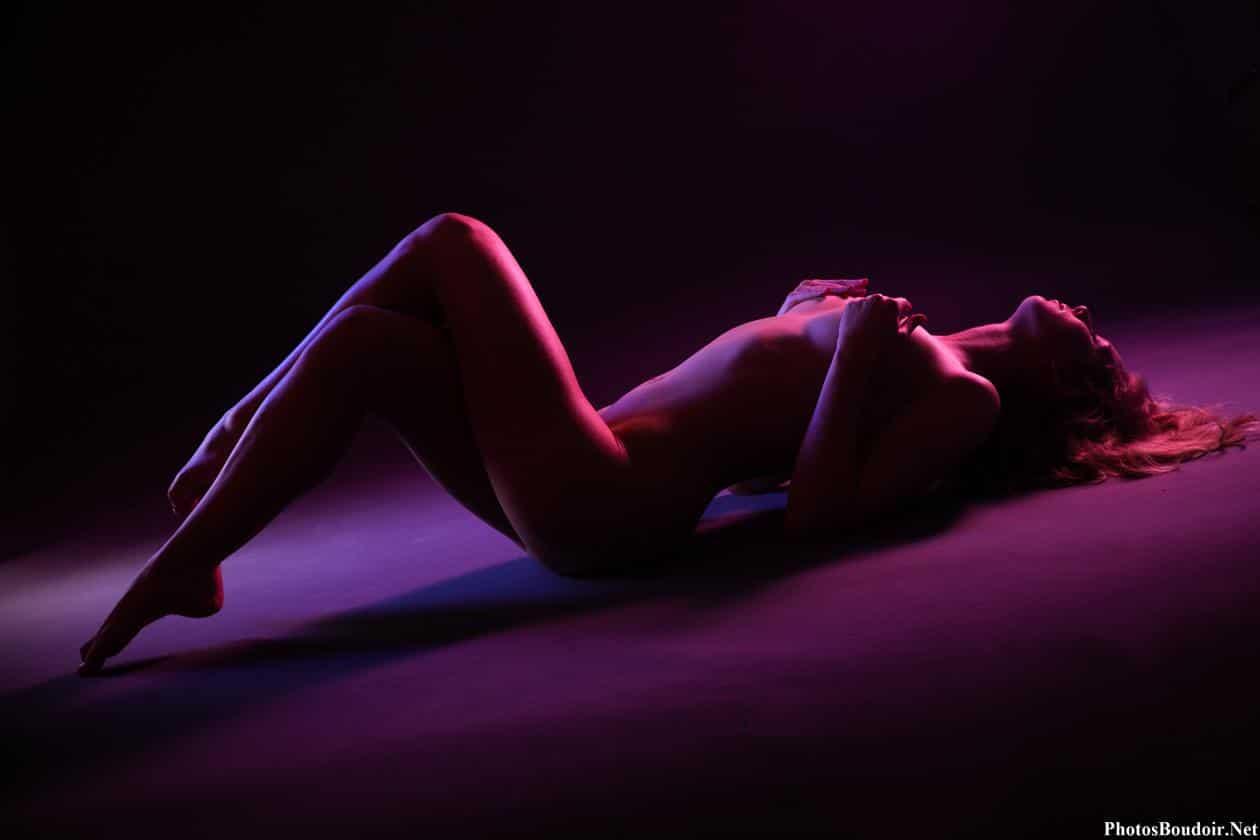 Photographe Nu Artistique sur Lyon - Shooting Amedea Modele (22)
