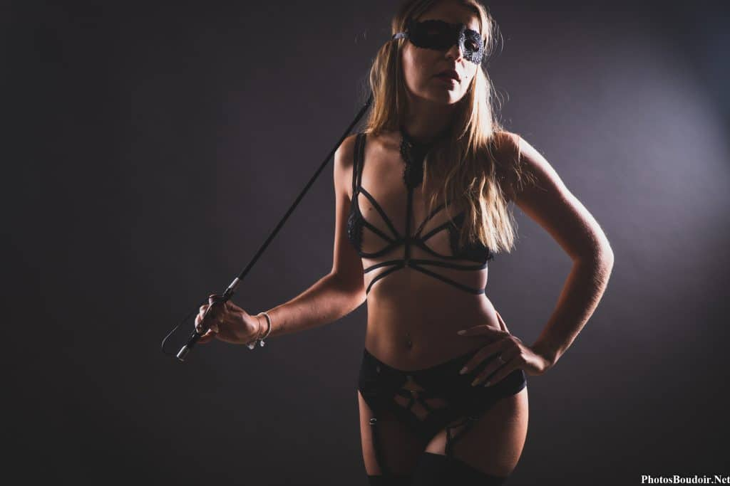 Photographe BDSM pour Shooting Bondage